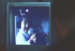 娘の幼い時のビデオ