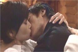 元カノとのキス