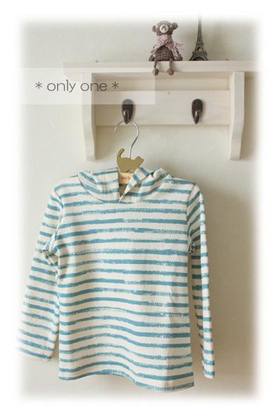 オリジナルフードTシャツ1