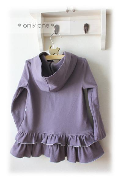 オリジナルフリルTシャツ5