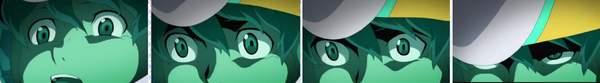 47キオの表情変化