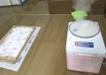 餅つき・米を蒸す