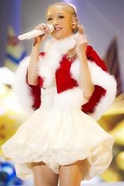 西野カナ クリスマス