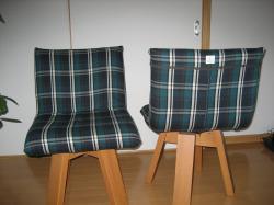 椅子カバー7