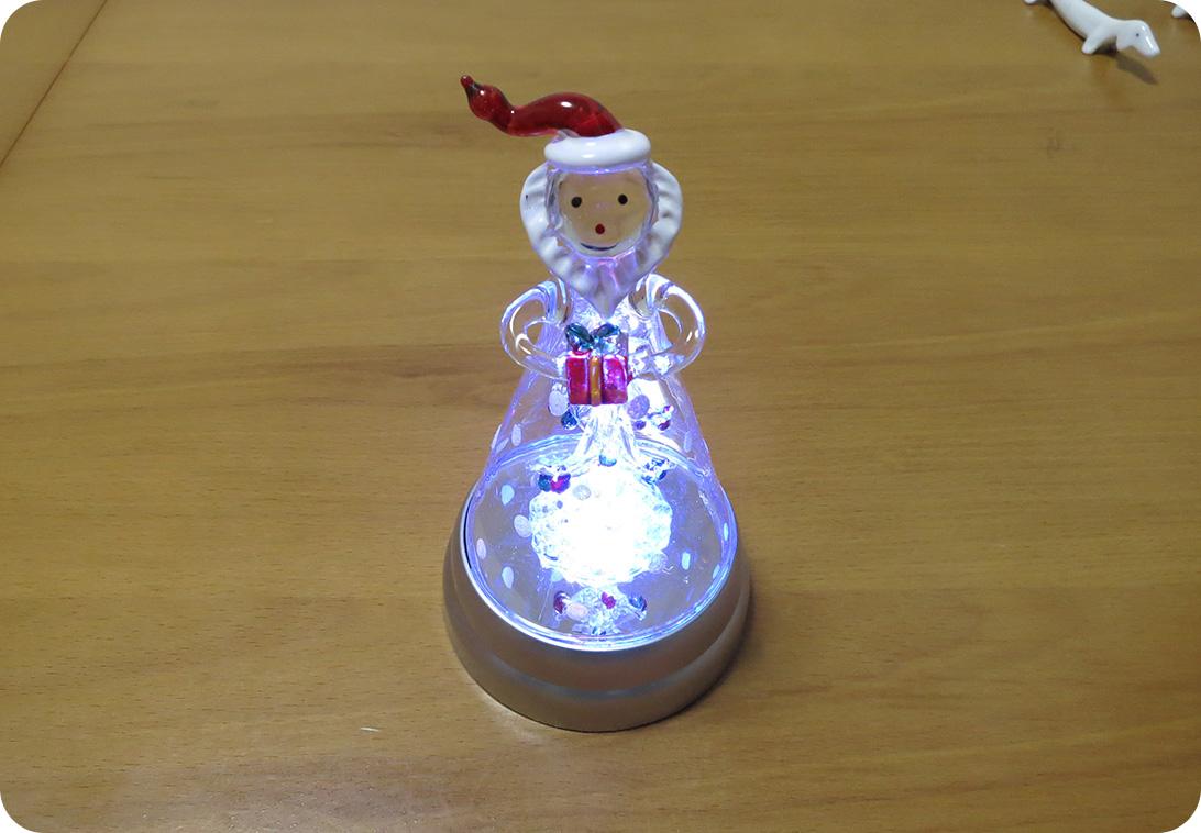 2013年クリスマス No.1。