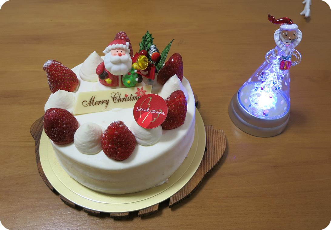 2013年クリスマス No.5。