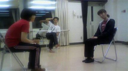 尾松と美香さん6/6エチュード