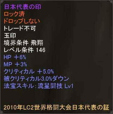 日本代表の印