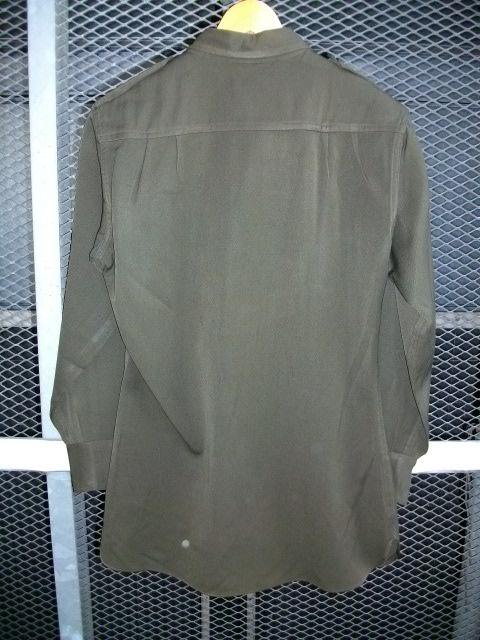 choco shirt race jacket 006