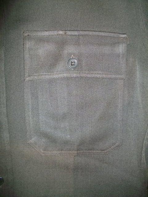choco shirt race jacket 010