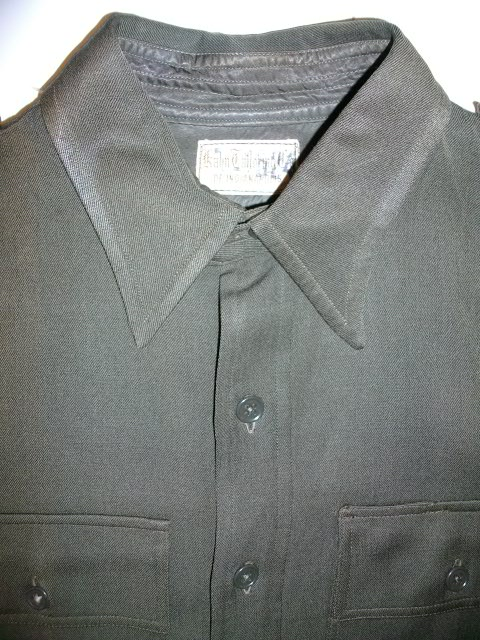 choco shirt race jacket 007