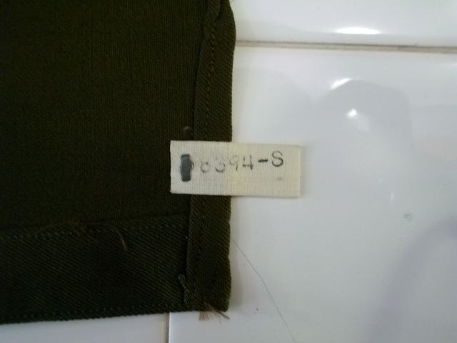 choco shirt race jacket 022