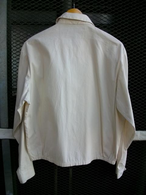 choco shirt race jacket 003
