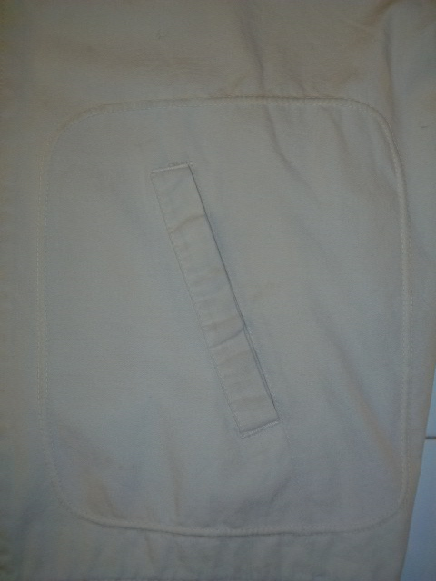 choco shirt race jacket 035