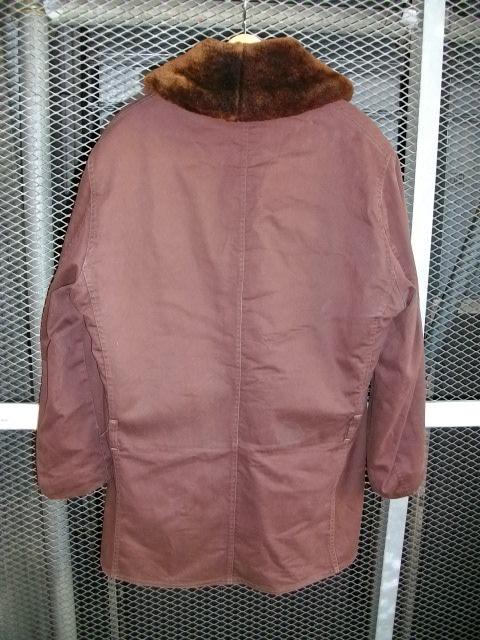 twa shirt mouton jacket 008