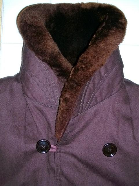 twa shirt mouton jacket 048