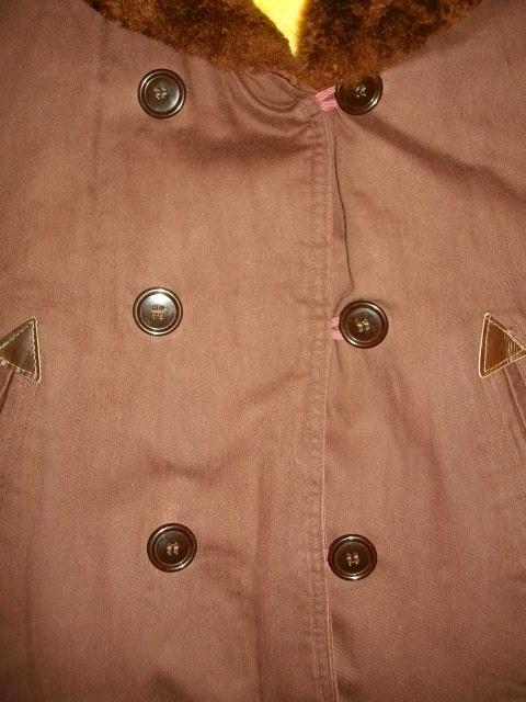 twa shirt mouton jacket 024