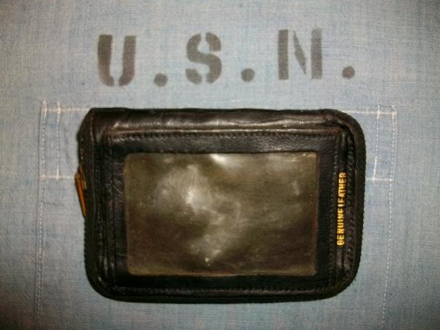 USNAVYパスケース 002