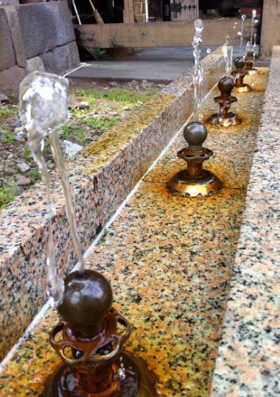 nikko pure water