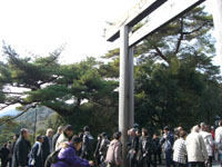 伊勢神宮2012