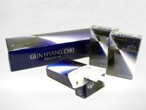 禁煙よもぎたばこ ( ver-1 )