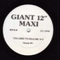 giant 12 maxi・Can't Get Enough(Liz Trase)You Used To Hold Me(Xaviera Gold)