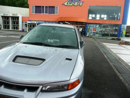 洗車(3)