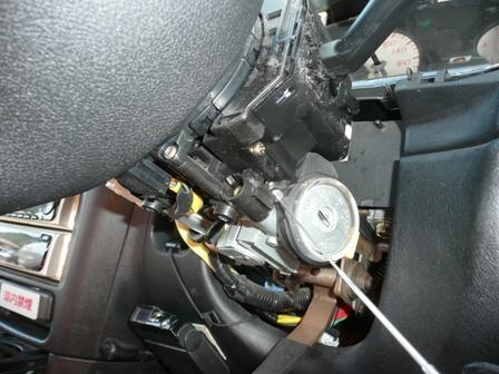 CN9A キーシリンダー (2)