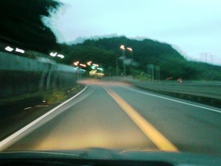 10月1日 早朝ドライブ (7)
