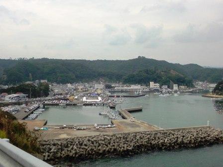 太 浦漁港