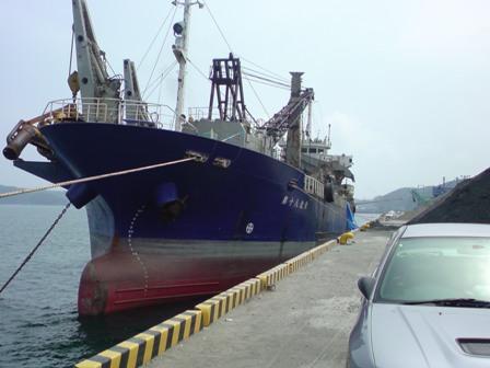 工業埠頭(2)