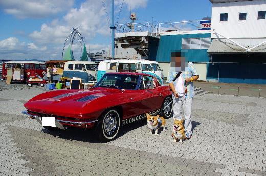 2 クラシックカー