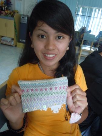 手芸プロジェクト!@DSWD#7