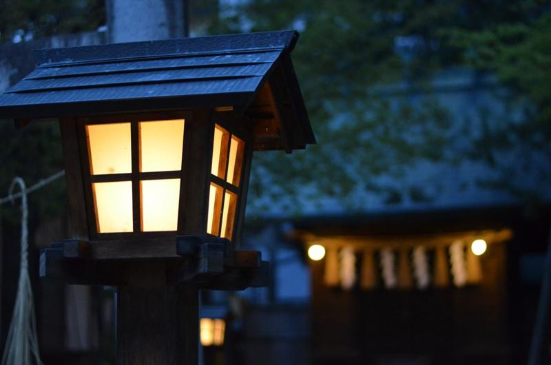 2013春 四柱神社