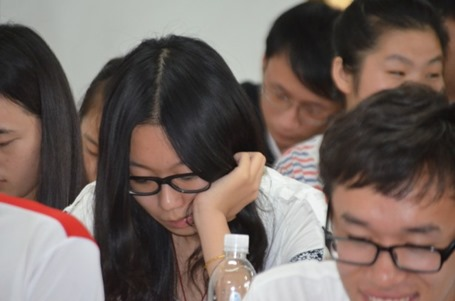 classroom-work