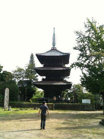 三重塔20120930
