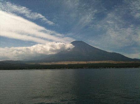 富士山20121013