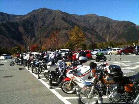 道の駅朝霧高原20121110
