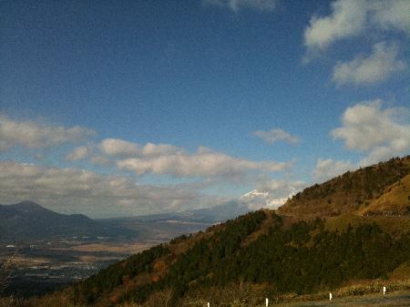 三国峠20121125