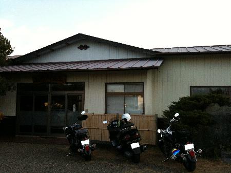 小糸川温泉