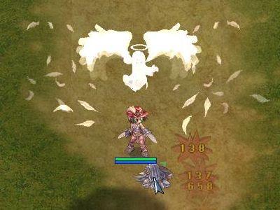 アサ時代最後の天使