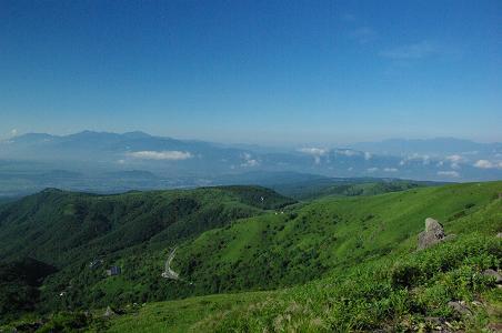 100724kurumayama view