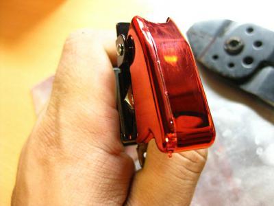 LEDミサイルスイッチ4
