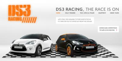DS3 Rracing