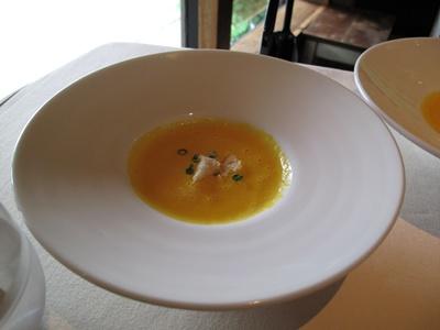 メゾンドスリジェ スープ