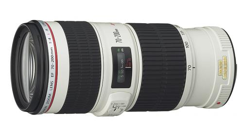 ef70-200mm f4l is usm