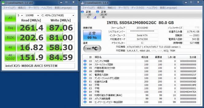 intel_X25-M single