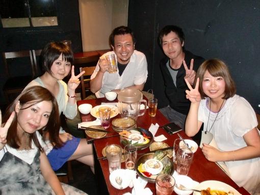 20100907懇親会(みんな-1)