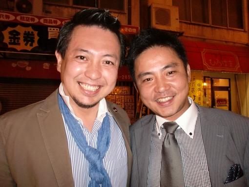 20101027鹿児島-mr.ide