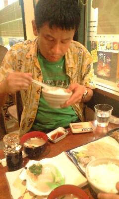 20110824朝食